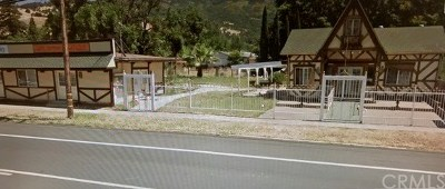 Lucerne CA Commercial For Sale: $319,900