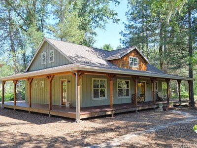 Cobb Single Family Home For Sale: 8040 High Valley Road