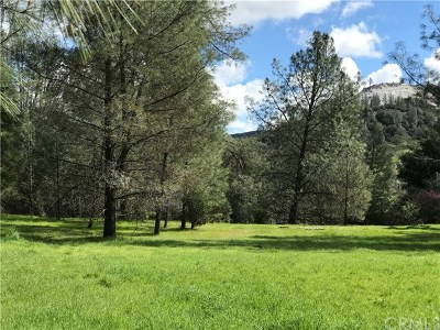 Clearlake Oaks CA Residential Lots & Land For Sale: $30,000