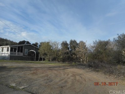 Clearlake Park Residential Lots & Land For Sale: 3381 10th Street