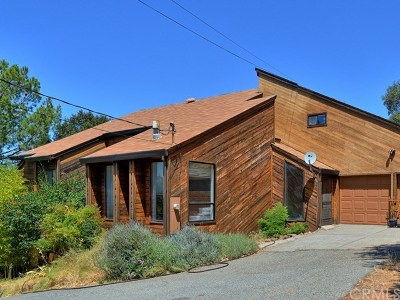 Hidden Valley Lake Single Family Home Active Under Contract: 16933 Spruce Grove Road