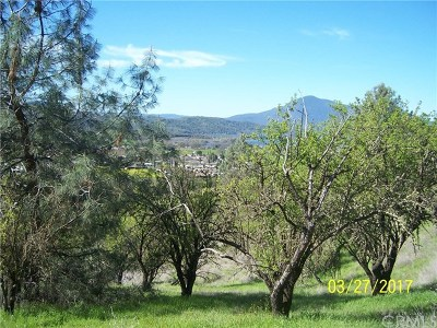 Clearlake Oaks Residential Lots & Land For Sale: 14206 Sanns Court