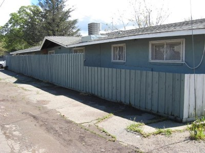 Clearlake CA Commercial For Sale: $129,900
