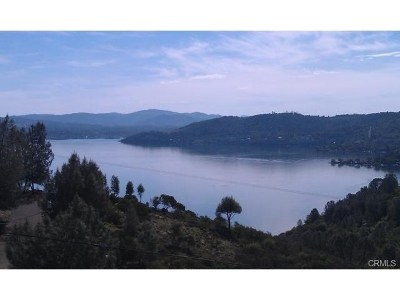 Kelseyville Residential Lots & Land For Sale: 10801 Boren Bega Drive