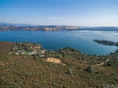 Kelseyville Residential Lots & Land For Sale: 11279 Point Lakeview Road