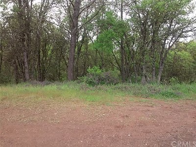 Clearlake Residential Lots & Land For Sale: 16034 26th Avenue