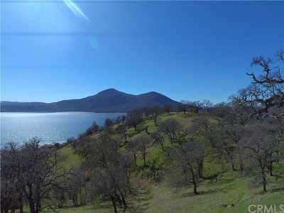 Clearlake Park Residential Lots & Land For Sale: 11130 Lakeshore Drive