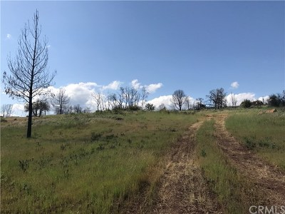 Hidden Valley Lake Residential Lots & Land For Sale: 21630 Yankee Valley Road