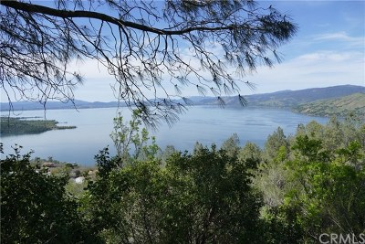 Kelseyville Residential Lots & Land For Sale: 6680 Konocti Road