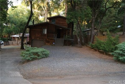Kelseyville Single Family Home For Sale: 3024 Broadway