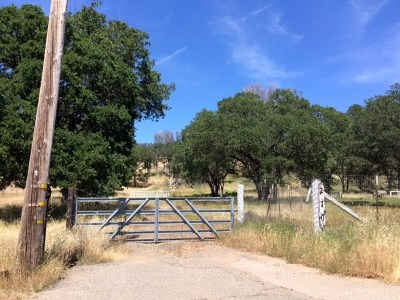 Hidden Valley Lake Residential Lots & Land For Sale: 20730 Yankee Valley Road