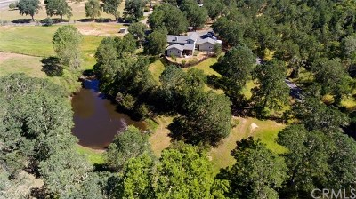 Lakeport CA Single Family Home For Sale: $649,000