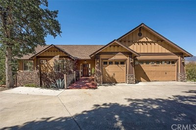 Hidden Valley Lake CA Single Family Home For Sale: $675,900