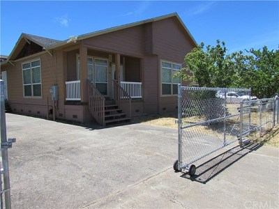 Clearlake Oaks Manufactured Home Active Under Contract: 13121 Everglade Boulevard