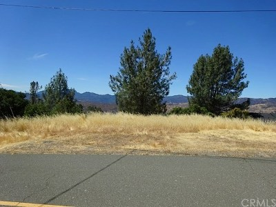 Residential Lots & Land For Sale: 15701 Little Peak Road