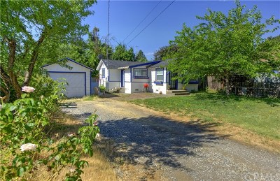 Lakeport Single Family Home For Sale: 255 15th Street