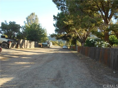 Clearlake Park Residential Lots & Land For Sale: 3446 4th Street