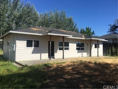 Lakeport Multi Family Home For Sale: 3143 Lakeshore Boulevard