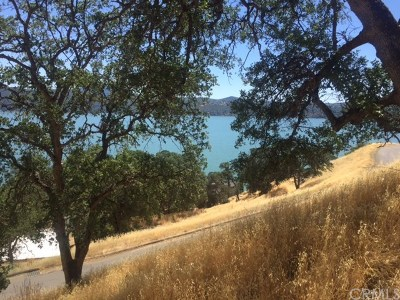 Clearlake Park Residential Lots & Land For Sale: 12890 San Joaquin Avenue