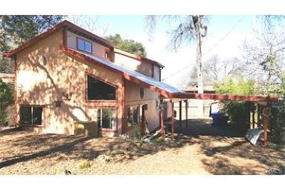 Kelseyville Single Family Home For Sale: 6510 Madrone Drive