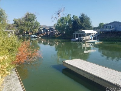 Clearlake Single Family Home For Sale: 13267 Driftwood
