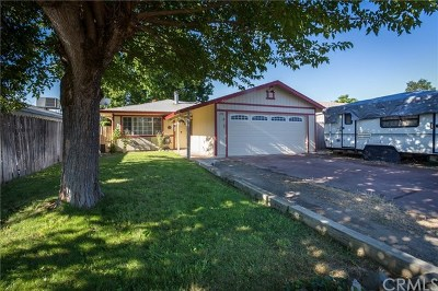 Lakeport Single Family Home Active Under Contract: 238 Alterra Drive
