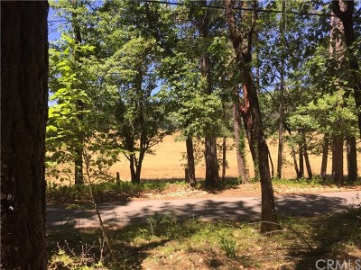 Residential Lots & Land For Sale: 10550 Salmina Road