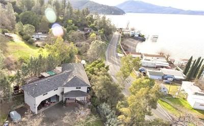 Lucerne Multi Family Home For Sale: 3259 Ogden Road