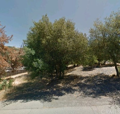 Clearlake Residential Lots & Land For Sale: 3142 9th Street