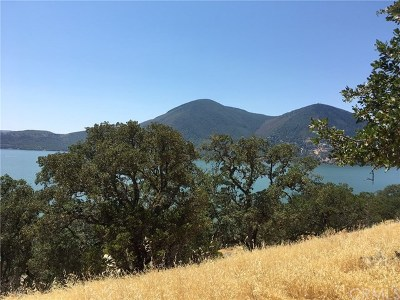 Clearlake Residential Lots & Land For Sale: 10570 Lakeshore Drive