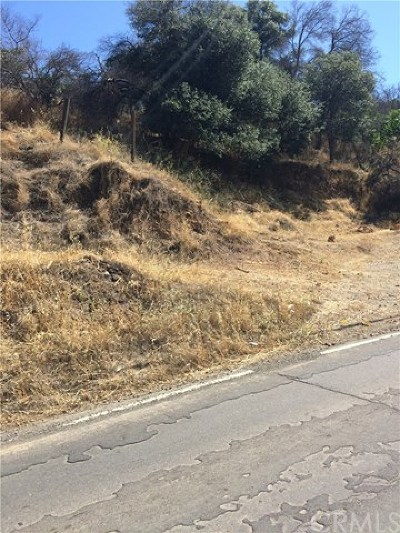 Clearlake Residential Lots & Land For Sale: 13542 Lakeshore Drive
