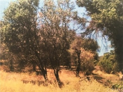 Clearlake Park Residential Lots & Land For Sale: 3391 Boxwood Street
