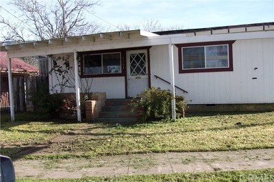 Lucerne Single Family Home For Sale: 6264 E Highway 20