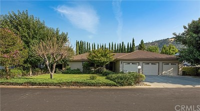 Lucerne CA Single Family Home For Sale: $585,000