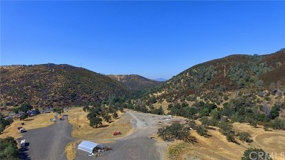 Clearlake Residential Lots & Land For Sale: 24736 E Highway 20 East