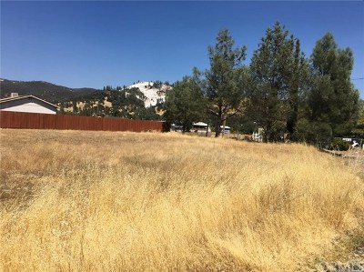 Clearlake Oaks Residential Lots & Land For Sale: 2360 Spring Valley Road