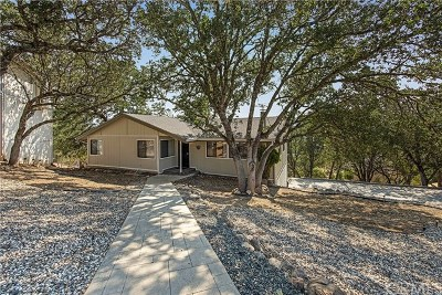 Single Family Home For Sale: 20924 Powder Horn Road