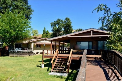 Lakeport Manufactured Home For Sale: 3480 Lakeshore Boulevard