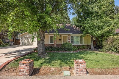 Lakeport CA Single Family Home For Sale: $385,000