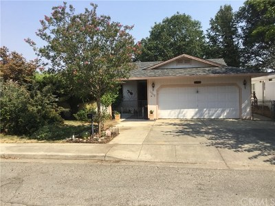 Lakeport Single Family Home For Sale: 1046 24th Street