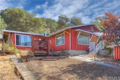 Lucerne Single Family Home For Sale: 2960 Oak Crest Avenue