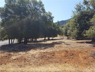 Kelseyville Residential Lots & Land For Sale: 3203 Evergreen Lane