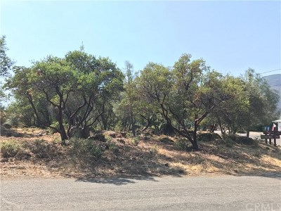 Kelseyville Residential Lots & Land For Sale: 9729 Tenaya Way