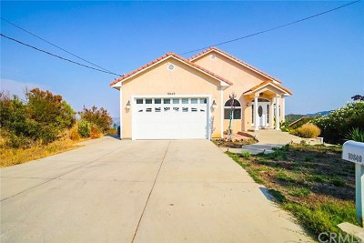 Kelseyville CA Single Family Home For Sale: $449,000