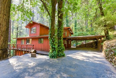 Cobb Single Family Home For Sale: 16657 High Road