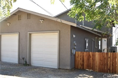 Nice Multi Family Home For Sale: 4567 E State Hwy 20