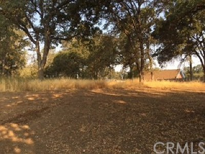 Clearlake Residential Lots & Land For Sale: 15768 36th Avenue