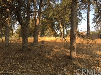 Clearlake Residential Lots & Land For Sale: 15758 36th Avenue