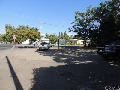 Lakeport Residential Lots & Land For Sale: 201 S Main Street