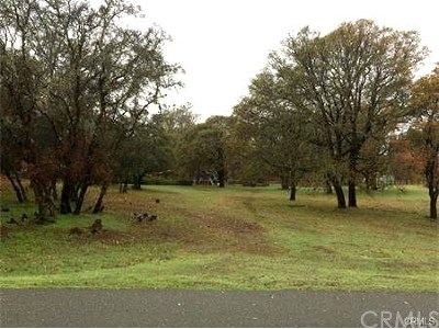 Hidden Valley Lake Residential Lots & Land For Sale: 15723 Eagle Rock Road